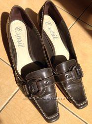 Туфли 39 размера ESPRIT.