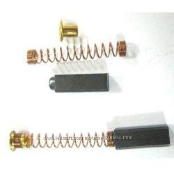 Электрощетки для моторов и электроинструментов