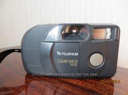 Фотоаппарат пленочный Futjifilm Clear Shot Plas