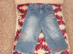 Джинсовые брюки, джинсы для мальчика 3-5 лет, недорого