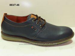 47e968a5dfb1c6 Кожаная мужская обувь ТМ KONORS, 850 грн. Мужские туфли - Kidstaff ...