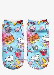 Оригинальньные носочки