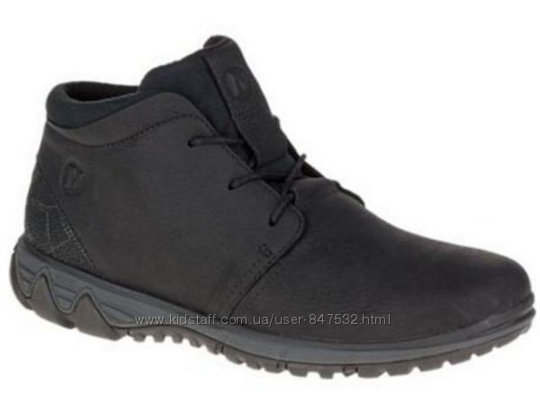 Ботинки Merrell All out blazer chukka J49649 распродажа