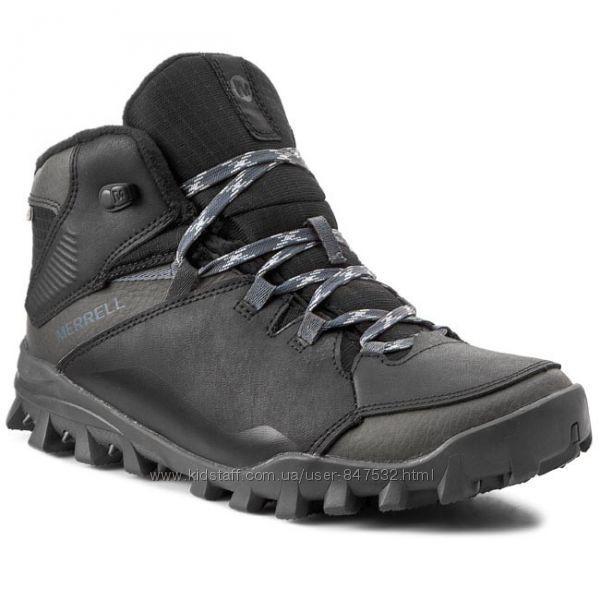 Ботинки Merrell Fraxion Thermo 6 Waterproof J32509 оригинал термо