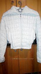 Теплая курточка на зиму