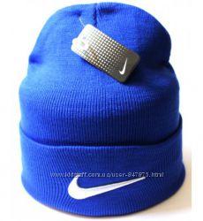 Nike шапки мега выбор супер цена
