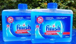 Finish очищувач для посудомийних машин - 250мл