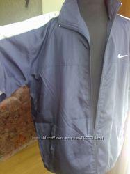 Куртка ветровка короткий рукав Nike ХL