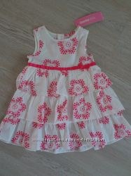 Платье GEE JAY на 2-3 года 98 см