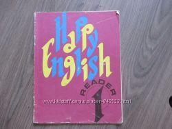 Учебники английские