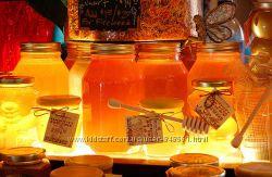 Мед натуральний, власна пасіка , акція