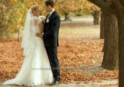 Продаю свадебное платье дизайнера Tanya Grig, модель - Одри