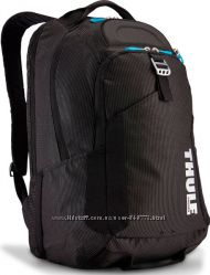 Городской рюкзак Thule Crossover 32L Black, Cobalt
