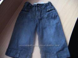 OLD NAVY джинсовые капри
