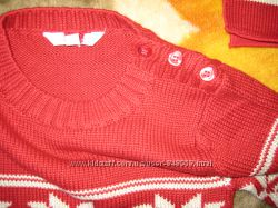 Комплект зимний на малыша Tchibo - 74-80.
