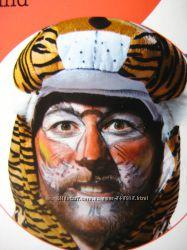 Крутой карнавальный костюм Тигр - М.