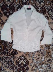 корпоративная блузка