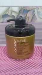 Joico K-Pak Revitaluxe-маска для волос.