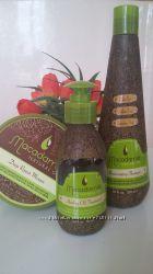 Macadamia Natural Oil Care-маска, масло, шампунь в наличии