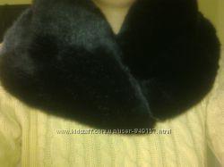шарф-хомут новый