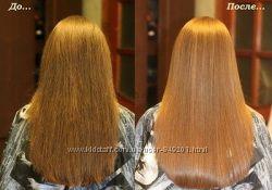 Несмываемая восстанавливающая сыворотка для волос
