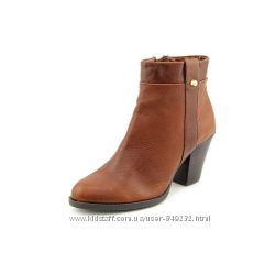 Новые кожаные ботинки Bandolino, 40 размер