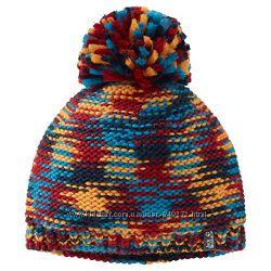 Новая детская зимняя шапка Jack Wolfskin, размеры s, m