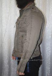 Мужская Курточка ветровка Колинс