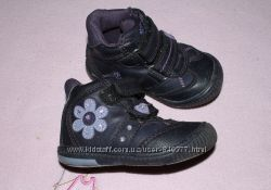 Демисезонные ботиночки Cool Club 21 размер