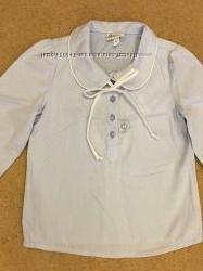 Блуза BoGi для девочки от 3 до 6 лет.