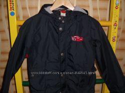 Курточка р. 134