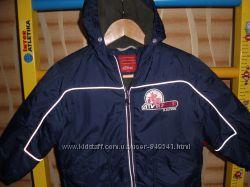 Курточка на 4-5лет