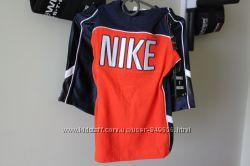 Спортивный летний комплект Nike костюм для спорта, на 4-5 лет