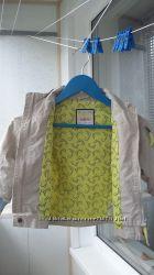 Ветровка, Куртка в идеале