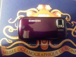 Samsung SGH-A897 Mythic