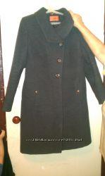 Пальто зимнее бу