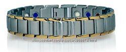 Мужской браслет PentActiv. Специальная цена до 31 декабря 2016 года.