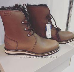 Lacoste оригинал ботинки
