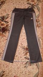 Продам классные женские штаны Adidas, р. S, M
