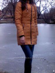 куртка пуховик пальто женское зима