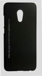 Пластиковый черный чехол на Meizu M3 max, Meizu Pro6 Meizu U20