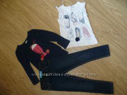 Фирменная одежда для красивых девочек