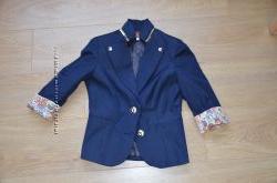 Пиджак размер S-40-42