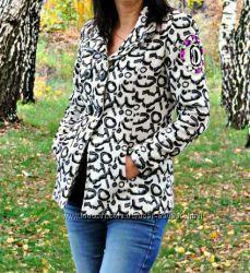 Пальто брендовое Cinema Donna