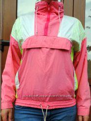 Ветровка куртка женская