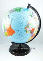 Глобус политический, диаметр 160 мм