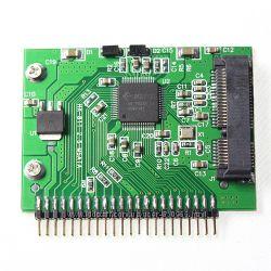 Адаптер mSATA SSD - 2. 5 IDE 5V 44PIN