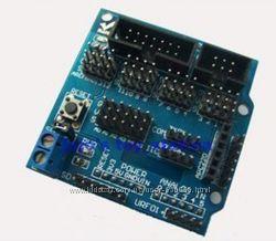 Плата расширения V5 V5. 0 для Arduino APC220 Bluetooth Analog Module Servo