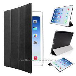 Чехол iPad Air2 KUESN чехол смарт, полный с задней крышкой