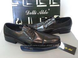 Классические туфли Delli Aldo